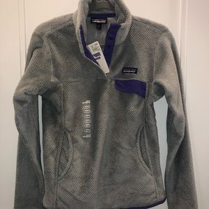 Patagonia pullover NWT